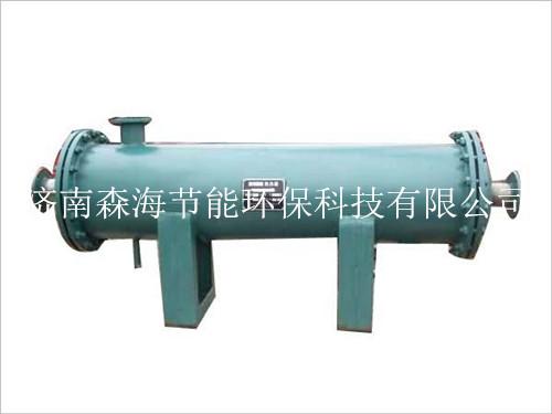 管壳式换热机组
