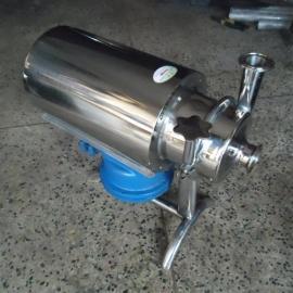 现货供应不锈钢BAW-1-10卫生级防爆饮料泵 清水泵