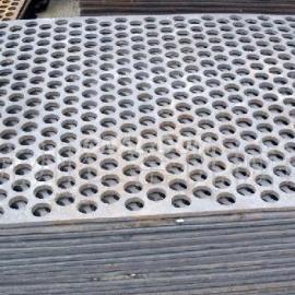 锰钢冲孔筛板 成都冲孔网厂 不锈钢冲孔板 四川冲孔板