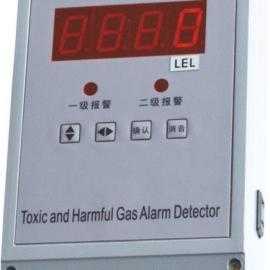 一氧化氮/单点壁挂式气体检测报警仪