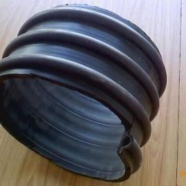 HDPE钢带增强螺旋波纹管大量供应