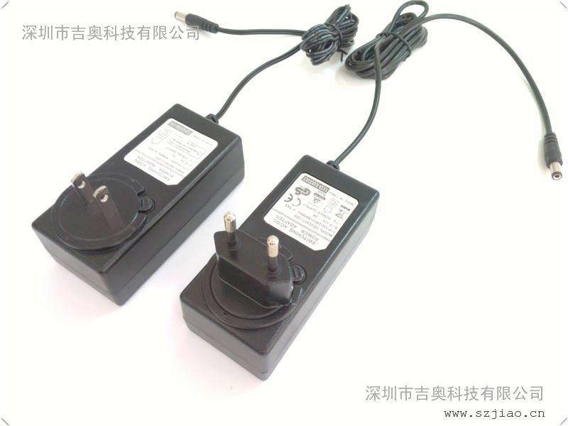 12v电源适配器 出口韩国