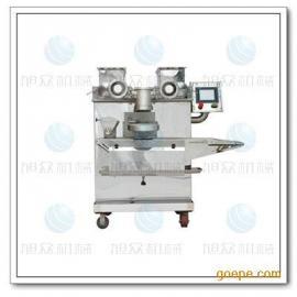 云南旭众供应60-II型月饼自动包馅机、做月饼的机器、厂家