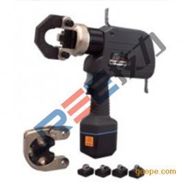 REC-5200MX 充电式压接钳