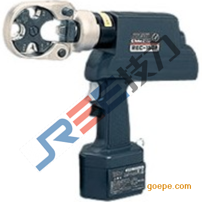 REC-150F 充电式压接机