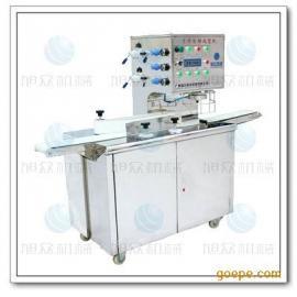 云南旭众供应SZ-63型月饼成型机、做月饼的机器、厂家