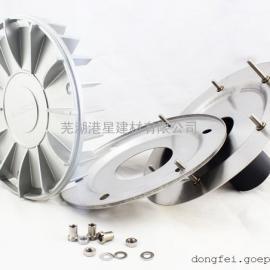 陕西西安HDPE不锈钢虹吸式雨水斗生产厂家价格