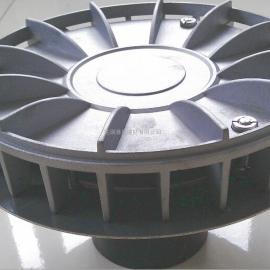 宁夏银川HDPE虹吸式系统不锈钢雨水斗生产厂家