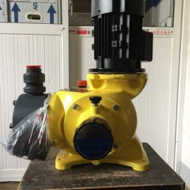 GB0600PP1MNN计量泵