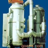 资阳燃煤电厂废气脱硫设备