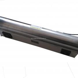 河南新�l明渠紫外�消毒器 紫外��⒕�器 水箱自��消毒器�S家
