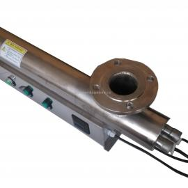 河南�Q壁紫外�消毒器 紫外��⒕�器 水箱自��消毒器�S家
