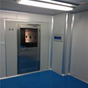 上海风淋室制造厂家 定制风淋室 安装风淋室