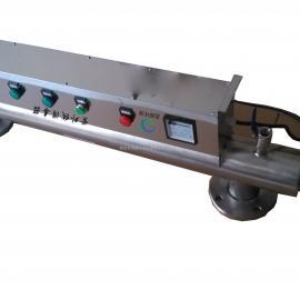 河北衡水紫外�消毒器  紫外��⒕�器 水箱自��消毒器�S家