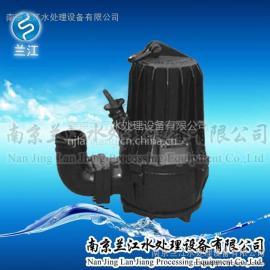 潜水排污泵 搅匀式排污泵350WQ1000-36-160