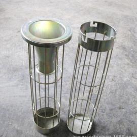 镀锌带文氏管除尘器骨架最优质的除尘骨架尽在华英环保
