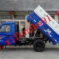 上海虹口区时风抽粪车价格洒水车多少钱