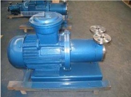 【CWB25-25磁力浆料提升泵】