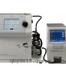 美国TSI 扫描电迁移率粒径谱仪