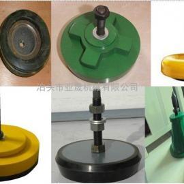 防震垫铁厂家机床减震垫铁批发价格 减震垫铁加工厂家