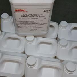 LEYBOLD GS77 OIL原�b�M口真空泵油,配件批�l