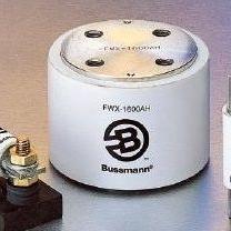 全新现量低价巴斯曼170M2667快速熔断器