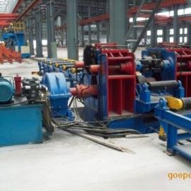重型钢结构液压矫正机江苏厂家现货直销60B液压矫正机