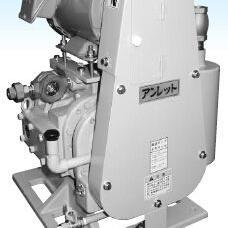 日本ANLET真空泵CT4-LE系列