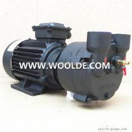 台湾源立SBV-27 水环式真空泵 抽气专用泵