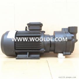 3KW真空泵 SBV-80 水环式真空泵 青铜叶轮