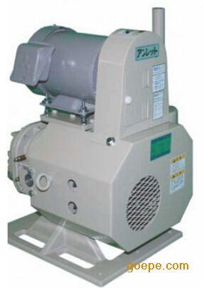 日本ANLET真空泵FT4-LE系列