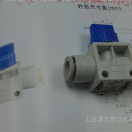 低压管路开关阀 NUMAX气动关断阀 等径接管
