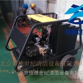 恒德HD高压水树皮清洗机供应