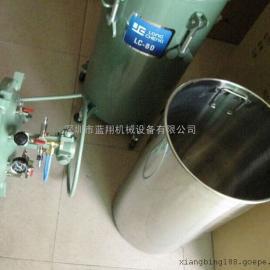 原装台湾龙呈压力桶 龙呈LC-20M自动压力桶20升压力罐