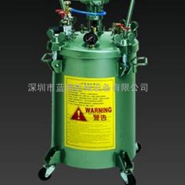 原装台湾龙呈压力桶 龙呈LC-40M自动压力桶40升压力罐