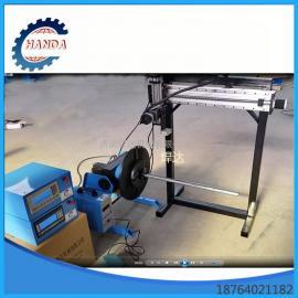 环缝直缝自动焊接专用 小型变位机转台 经济实惠