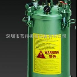 原装台湾龙呈压力桶 龙呈LC-60M自动压力桶60升压力罐