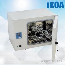 台式DHG-9030A电热鼓风干燥不锈钢烘烤箱厂价直销