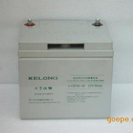 科华6-GFM-24蓄电池