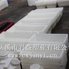 3.2M*1.2米*0.7M纺织厂用塑料方桶