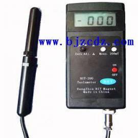 高斯计磁感应强度测量仪