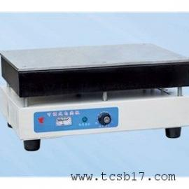 ML-2-4型可调温的不锈钢电热板