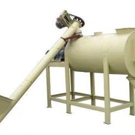 卧式搅拌机厂家直销 干粉砂浆搅拌机 腻子粉卧式搅拌机