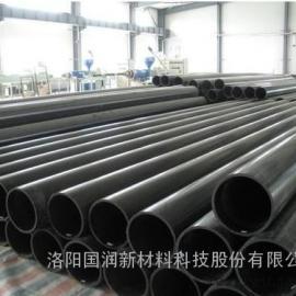 超高分子量聚乙烯管道厂商