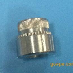 压涨一体化螺母 压铆螺母 涨铆螺母 非标压铆螺母