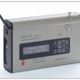 11-R 小型便携式激光气溶胶粒径谱仪