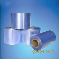 供应POF热打孔收缩膜,佛山收缩膜厂家