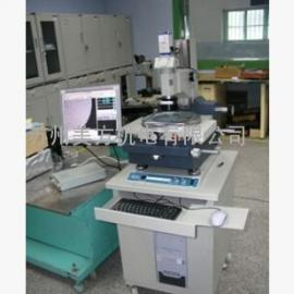 新天光学显微镜 JX14B1 苏州工具显微镜