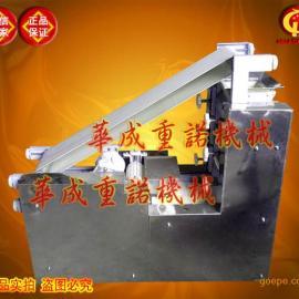 最新型饺子皮机仿手工多功能面皮生产厂家