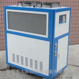 5HP风冷式冷水机,风冷式冰水机,风冷式冻水机,工业冷水机